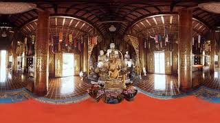 360 Today Gem of the North Chiang Mai, Thailand in 360