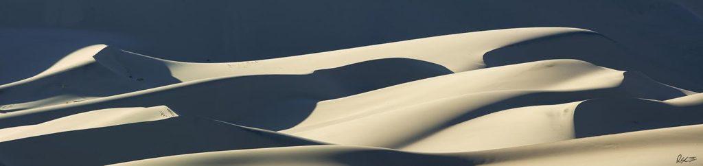 Dunes Morning Light