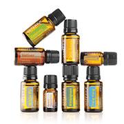 doTERRA Essential Oils Image