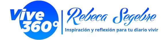 Vive 360 con Rebeca Segebre
