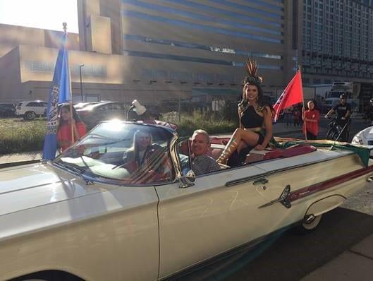 Paul's Impala