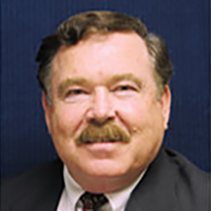 Rev. Michael G. Brown