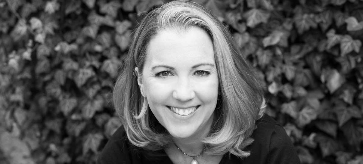 Author Jane Healey Headshot