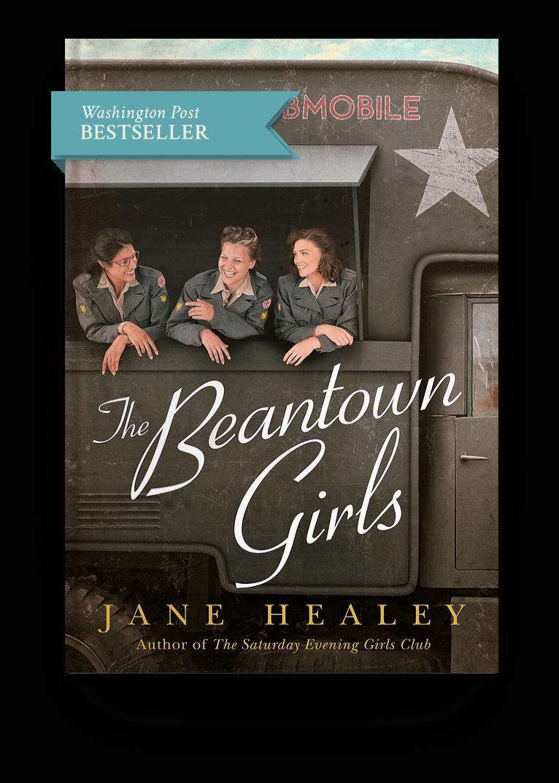 The Beantown Girls Best Seller