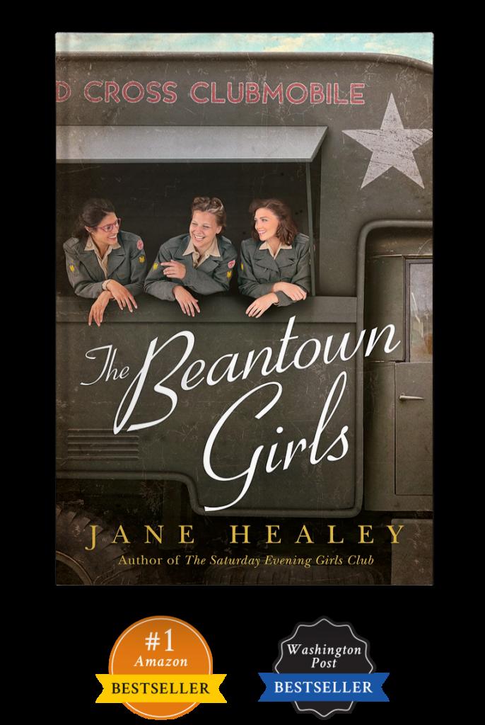 The Beantown Girls Bestseller