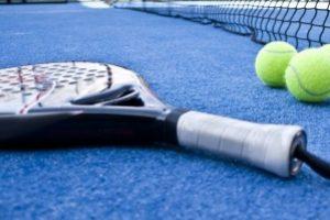Brookline Massachusetts Paddle Tennis