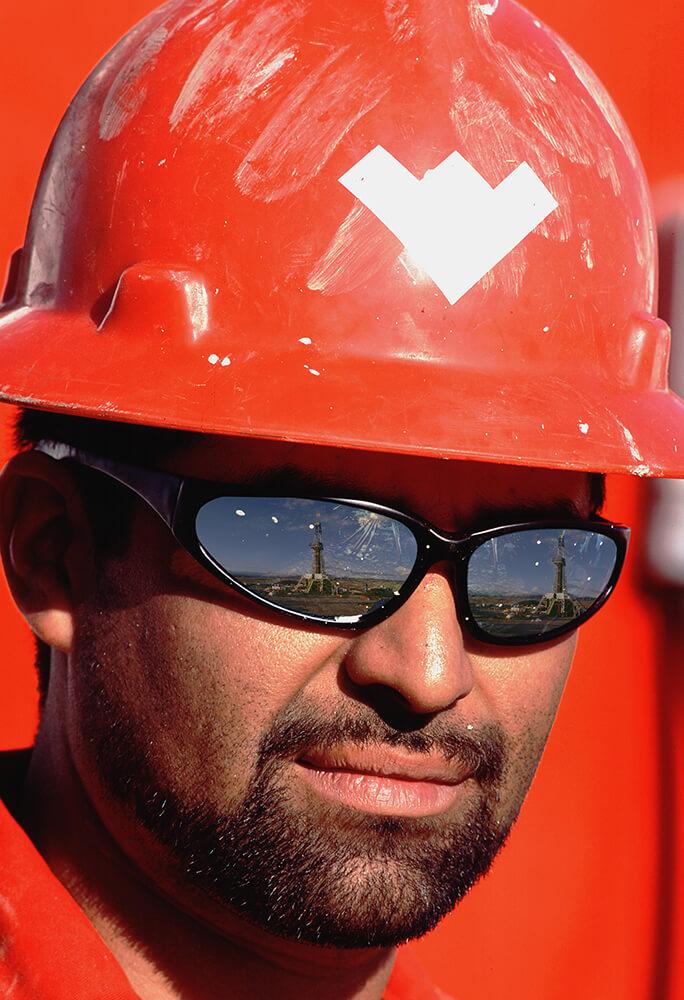 Oilfield Labor