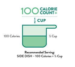 100 Calorie Portion