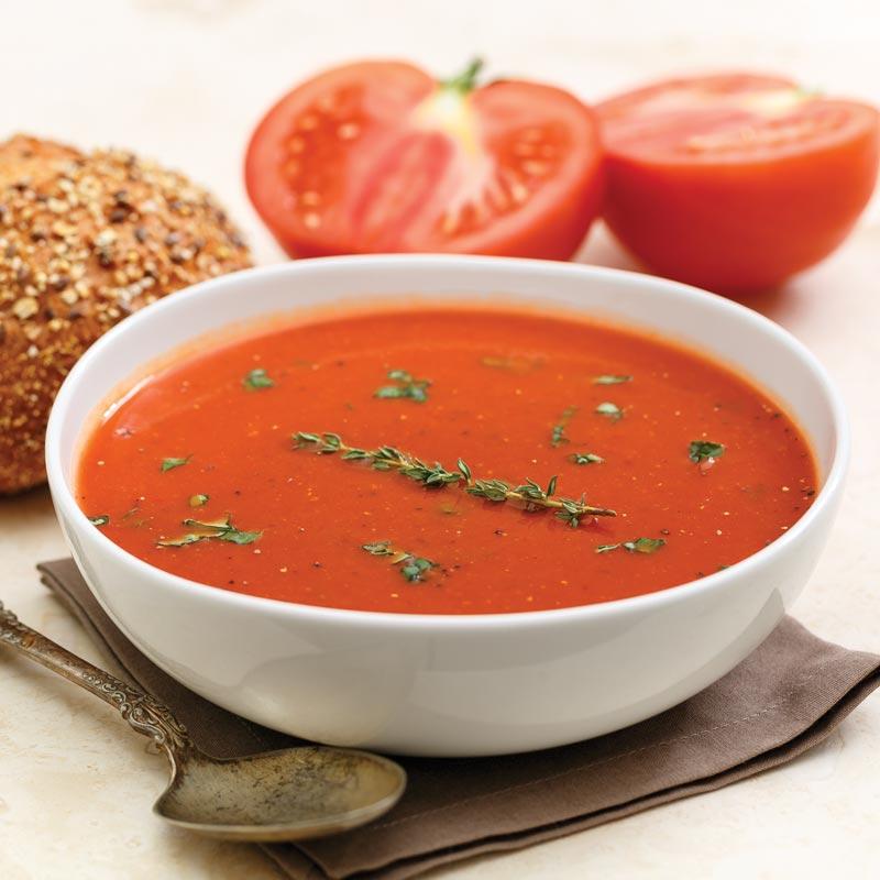 Perfect Portion Classic Tomato Soup
