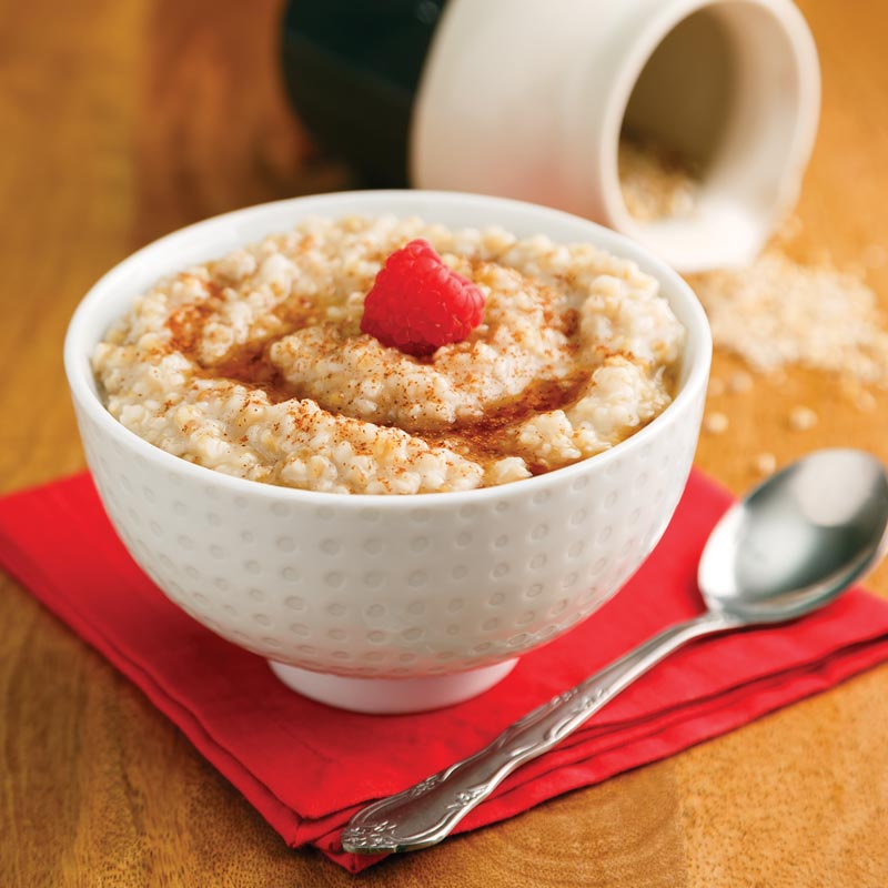 Perfect Portion Steel-Cut Oatmeal