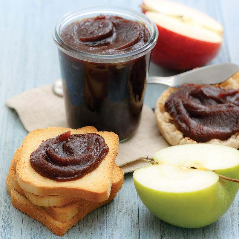 Amazing Apple Butter