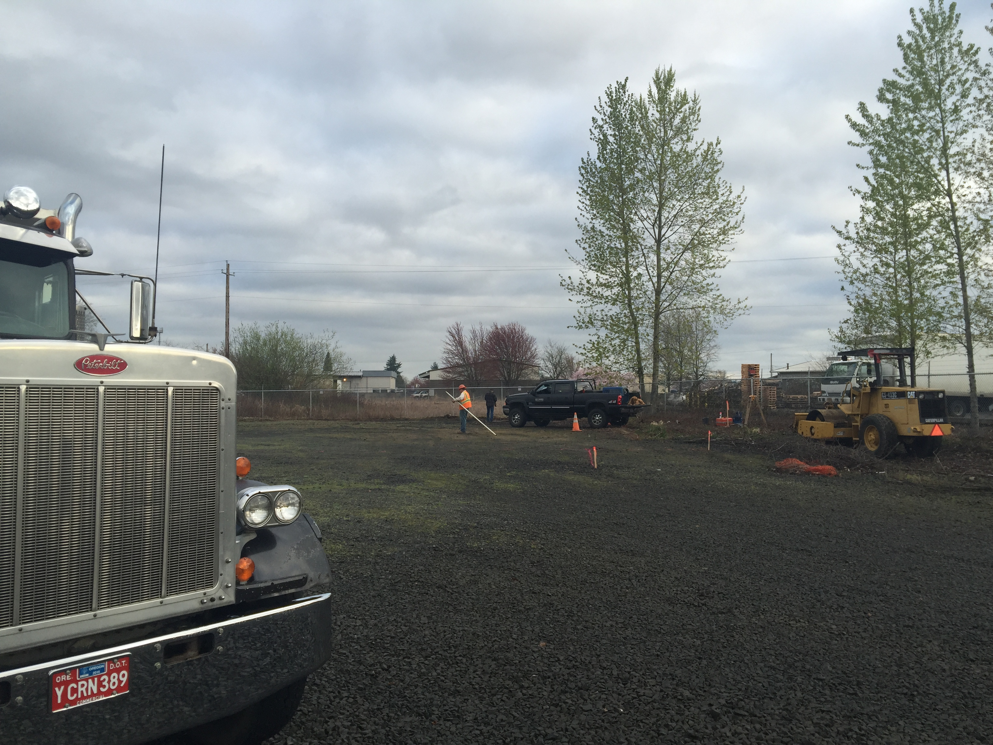 TEKFAB Breaks ground on new expansion