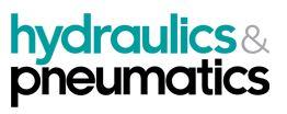 TEKFAB technology featured in Hydraulics & Pneumatics