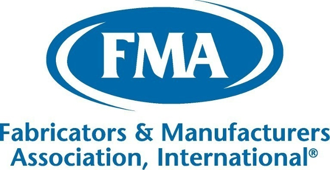FMA – World-Class Rollforming Seminar – September 12-13, 2017