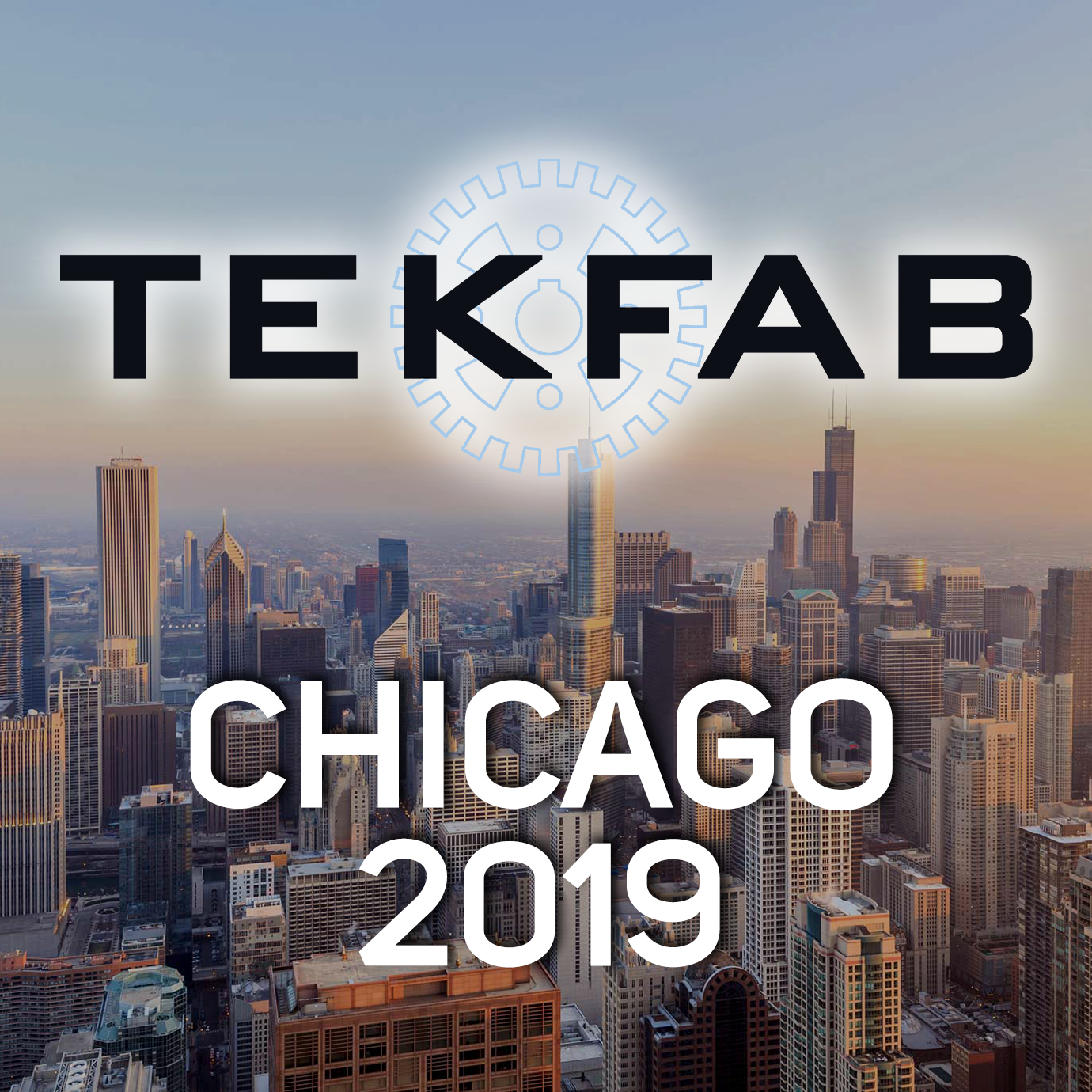 Fabtech 2019 in Chicago!