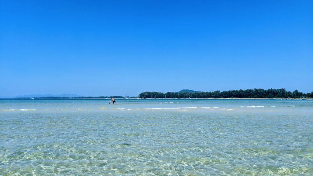 Favorite Beach in Phuket
