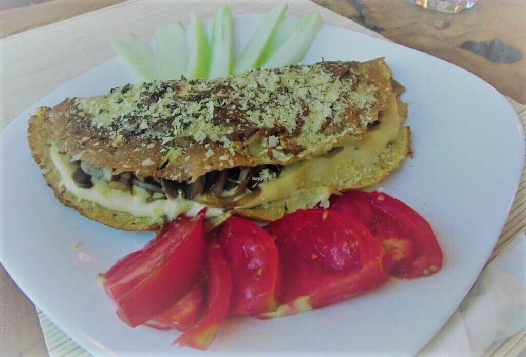 Soma Vital Pancake