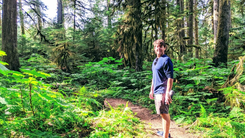 Hiking Trails in Kitimat