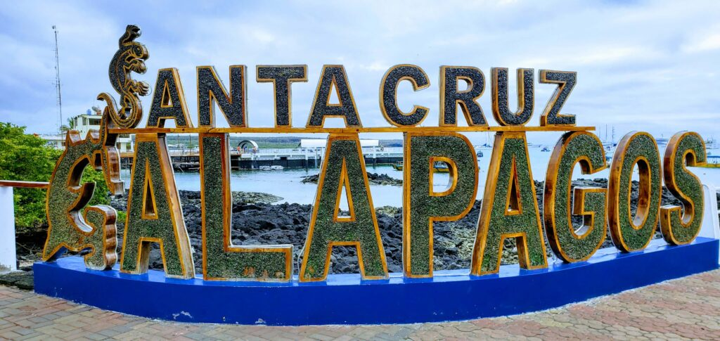 Santa Cruz Galapagos on a Budget