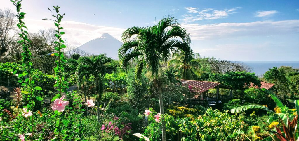 Finca Magdalena - Affordable Paradise on Ometepe