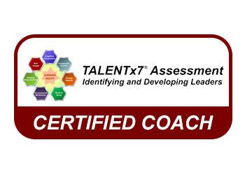 TALENTx7 Certified Coach