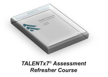Talentx7 Assessment Refresher Course