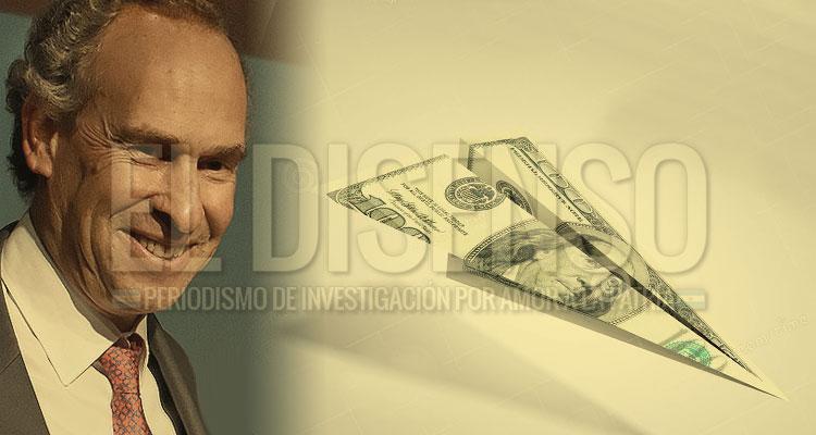 El Disenso