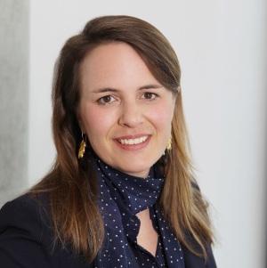 Claire Morel de Westgaver