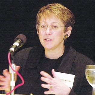 Laura A. Kaster