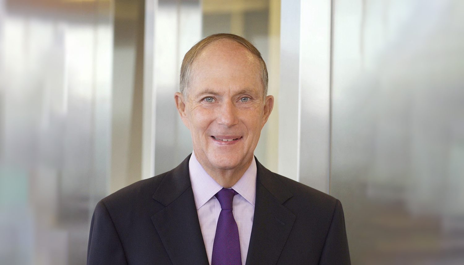 Les Schiefelbein, SVAMC CEO, Named to ICC Task Force