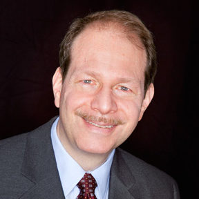 Stephen P. Gilbert