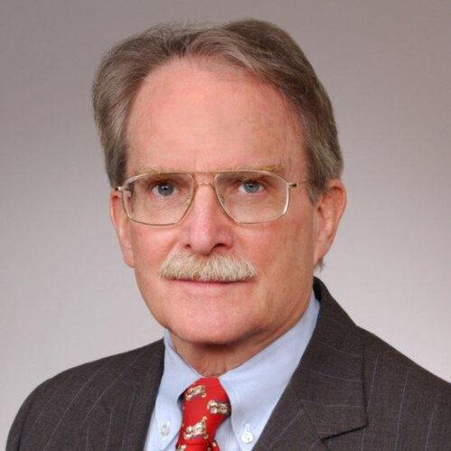 Robert B. Morrill