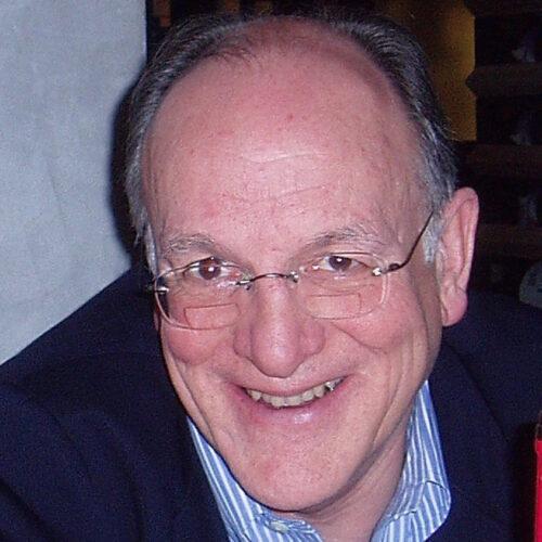 Charles R. Ragan