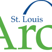 St. Louis Arc Logo