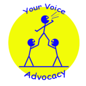 Advocacy making your voice heard