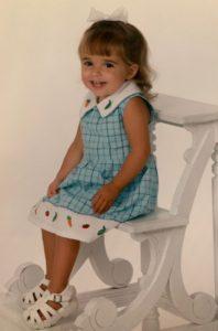 Young Adeline