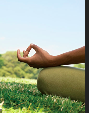 Yoga 4 Cancer