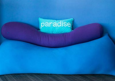 Paradise Chill Couch
