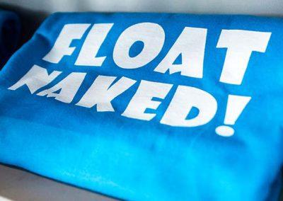 Float Naked! Shirt