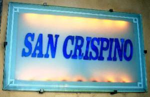 SanCrispinoSignMain