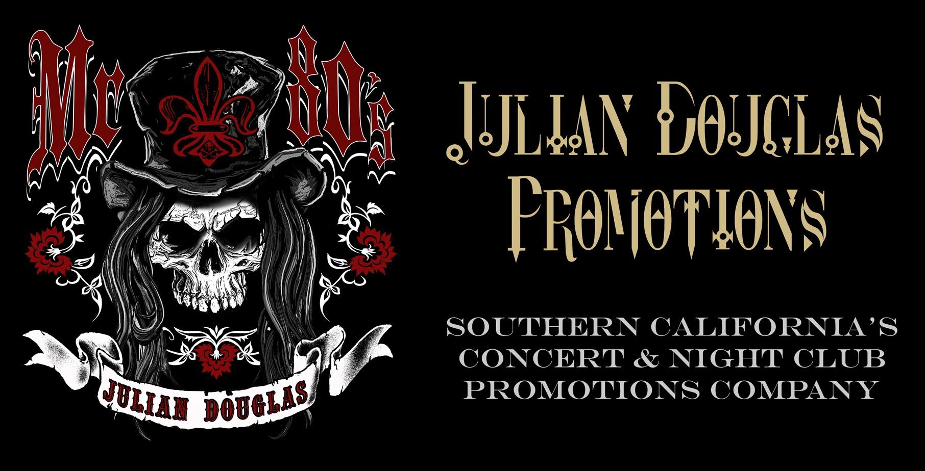 Julian Douglas Promotions