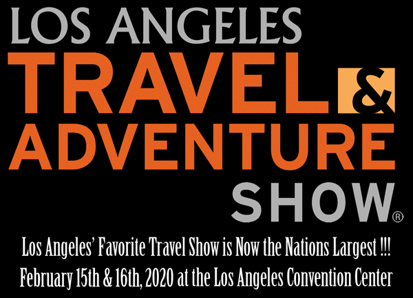 Los Angeles Travel & Adventure Show