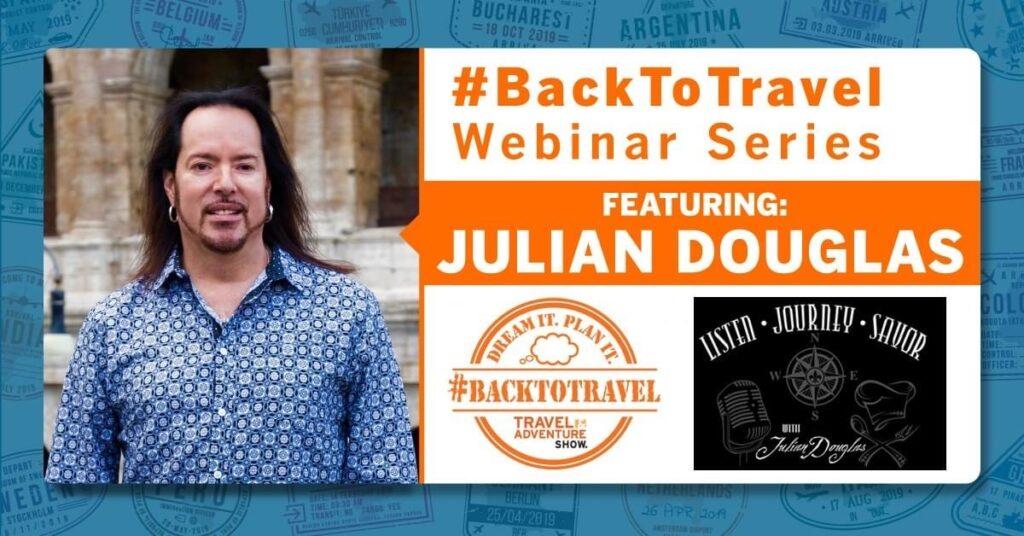 #BackToTravel Webinar Series