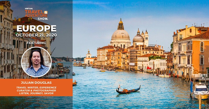 Virtual Travel & Adventure-Show Europe - October-21-2020