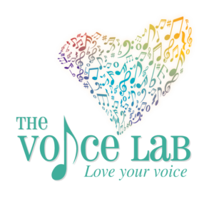 the voice lab