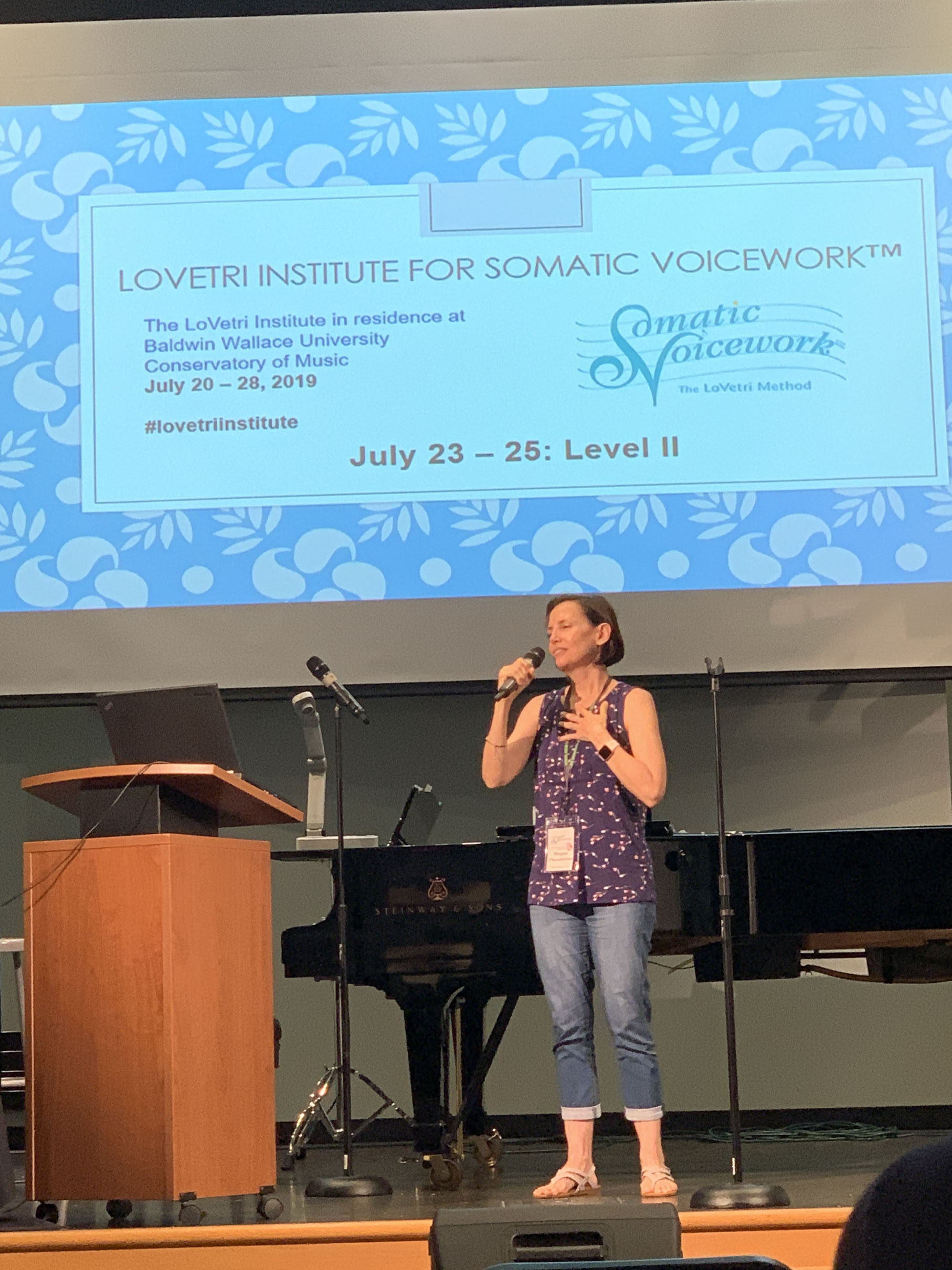 karaoke lovetri somatic voicework institute
