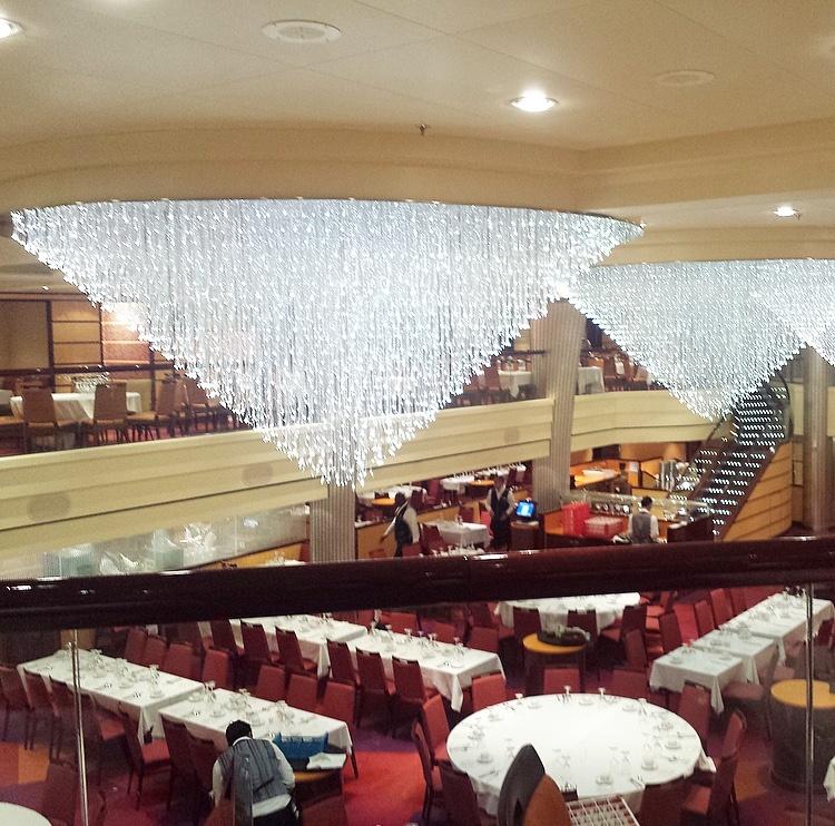Blush Restaurant