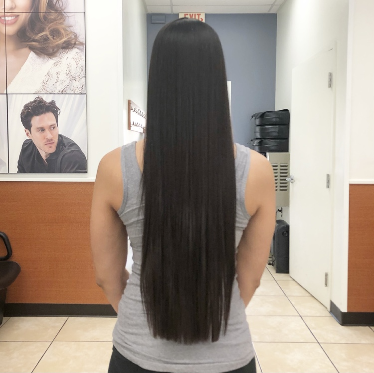 What Is The Keratin Treatment