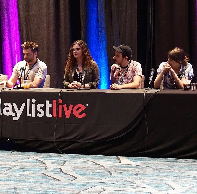 Playlist Live in Orlando