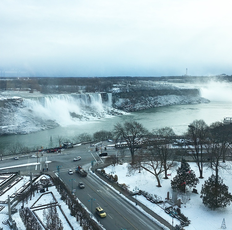Niagara Falls In A Day